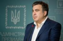 Eski Gürcistan Cumhurbaşkanı Saakaşvili gözaltına alındı