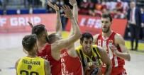 Fenerbahçe Beko'dan EuroLeague'de galibiyet!