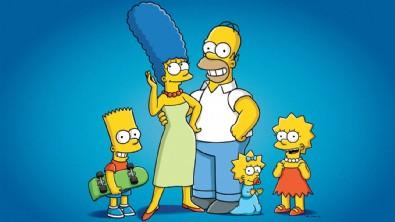 Simpsonlar yine bildi! 2010 yılından gelen tahmin!
