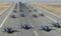 Uzak Doğu'dan şok haber! 25 Çin savaş uçağı Tayland hava sahasına girdi