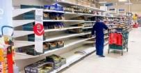 İngiltere'de petrol, gaz, gıda ve enerji krizi sürüyor! Birçok sektör durma noktasına geldi