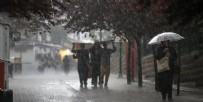Meteoroloji'den İstanbul ve pek çok il için yağış uyarısı!