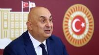 CHP'li Engin Özkoç: HDP konusunda İYİ Parti ile ayrışmıyoruz