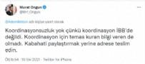 F1'deki ulaşım sıkıntısını bakanlığa atmak isteyen Murat Ongun'u kendi yaptırdığı haberler ele verdi