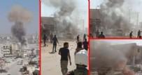 PKK/YPG saldırdı! Çok sayıda ölü ve yaralı var