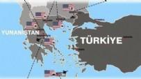 'ABD garantisi' iddiası! Yunan basını bayram ediyor: Türkiye'ye karşı zafer