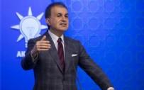 AK Parti Sözcüsü Ömer Çelik: Siyasette manipülasyon devri kapanmıştır