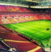 Galatasaray stadının yeni adı: Nef Stadyumu! Tarihi imzanın detayları...