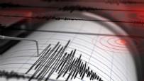 Girit'te şiddetli deprem!