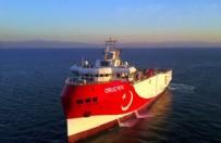 'İlan edilen NAVTEX'le Yunanistan ve GKRY'nin tezlerine uygun hareket edildiği' iddiasına yalanlama!