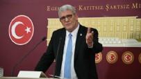 İYİ Partili Müsavat Dervişoğlu: HDP'yi seçimi etkileyecek bir siyasi aktör olarak görmüyorum