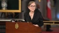 Tunus'un ve Arap dünyasının ilk kadın başbakanı Necla Buden, yeni kabineyi açıkladı