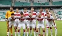 Ümit Milliler Enis Destan ile güldü | Türkiye 1 - 0 Kazakistan maç sonucu