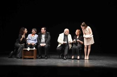6. Sehir Tiyatrolari Festivali 18 Ekim'de Baslayacak