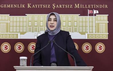 Ak Parti Genel Başkan Yardımcısı Özlem Zengin'e hakaret eden sözde avukat Mert Yaşar'a 7 yıl hapis istemi!