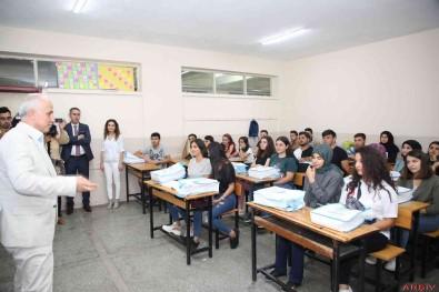 Akdeniz Belediyesinin Ücretsiz Üniversiteye Hazirlik Kurslarina Kayitlar Basladi