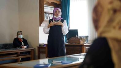 'Anne Çocuk Akademisi' Yildirim'da Basladi