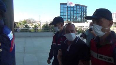 Antalya'da Kayinvalidesini Öldüren Sanik Için 'Haksiz Tahrik Indirimi' Istendi