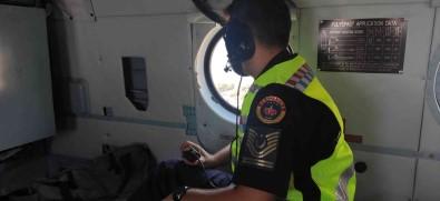 Antalya'da Kural Ihlali Yapan Sürücülere Ceza Yagdi