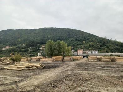 Ayancik Eski Kereste Fabrikasi, Yillar Sonra Orman Deposuna Dönüstü