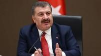 Bakan Koca'dan flaş Turkovac açıklaması!