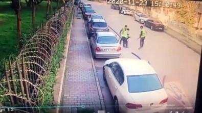 Bakirköy'de Isçi Yelegi Giyerek Kablo Çalan Hirsizlar Hakkinda Karar