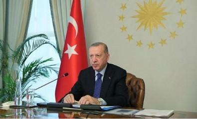 Başkan Erdoğan'dan 4 günlük Afrika turu!