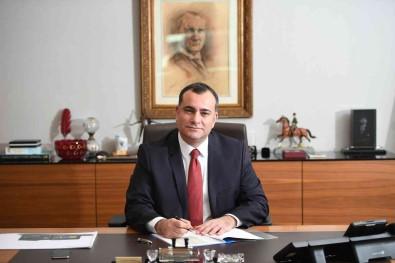 Baskan Tasdelen Açiklamasi 'Var Ol Baskent Ankara, Var Ol Cumhuriyet'