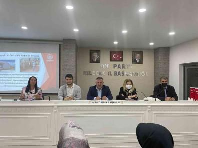 Baskan Yildirim, 'Büyük Türkiye Hedefine Ulasacagimiza Inancimiz Sonsuzdur'