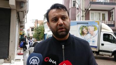 Bursa'daki Patlamada Hayatini Kaybeden Özkan Deniz'in Yakin Arkadasi Konustu Açiklamasi
