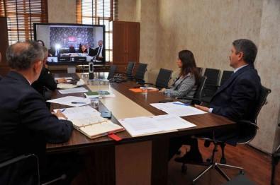 Büyüksehir Belediyesi Kamu ISG Ailesinin Yeni Üyesi Oldu