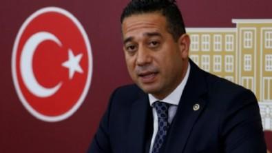 CHP'li Ali Mahir Başarır'ın dokunulmazlık fezlekesi Meclis'te! 'Devletin ordusu Katar'a satılmıştır' sözleri tepki çekmişti...