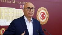CHP'li Tanal'ın 'Silopi'de spor alanı yok' yalanına Bakan Kasapoğlu'ndan fotoğraflı yanıt