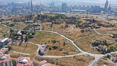 Cumhuriyet'in 100. Yilina Yakisir Anit Baskent'te Yükselecek