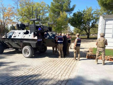 Diyarbakir'da 17 Yillik Cinayet Firarileri Yakalandi
