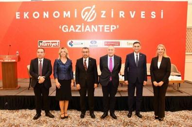 GAIB Koordinatör Baskani Kileci, Ekonomi Zirvesi'nde Konustu Açiklamasi