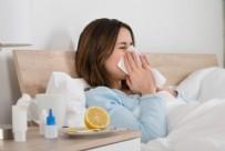 Grip En Hızlı Nasıl Geçer? Evde Grip Nasıl Geçer? Gribe İyi Gelen Doğal Yöntemler!
