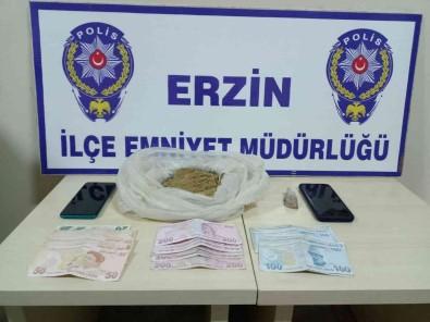 Hatay'da Eroin Operasyonuna 1 Tutuklama