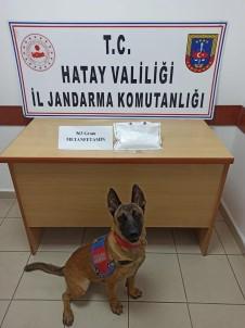 Hatay'da Uyusturucu Operasyonuna 2 Tutuklama