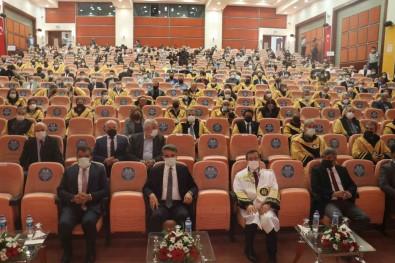 Inönü Üniversitesi, 2021-2022 Egitim Ögretim Yili Akademik Açilisi