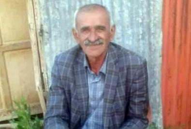 Is Makinesinin Altinda Kalan 7 Çocuk Babasi Hayatini Kaybetti