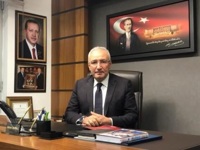 Kahtali'dan Kiliçdaroglu'na ''Siyasi Cinayet'' Tepkisi