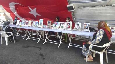 Kandirilarak Daga Götürülen Hukuk Fakültesi Ögrencisinin Babasi Oglunu HDP'den Istiyor