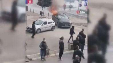 Kosova'daki Çatismada 7 Kisi Yaralandi