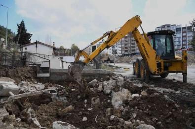 Kusadasi Belediyesi Imar Kanunu'na Aykiriliktan 5 Bin 224 Adet Cezai Islem Uyguladi