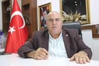 KZO Baskani Bayram'dan Sahte Tohum Ve Gübre Uyarisi
