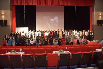 Malatya Turgut Özal Üniversitesi'nde Yeni Akademik Yili Basladi