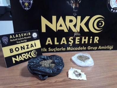Manisa'da Uyusturucu Operasyonu Açiklamasi 3 Gözalti