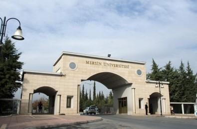 Mersin Üniversitesi Ögrencileri TUSAS'ta Staj Yapacak