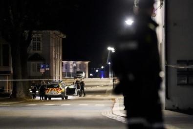 Norveç'te Oklu Saldiri Dehseti Açiklamasi 4 Ölü